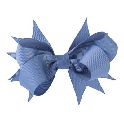 Gancho 10 cm azul francia