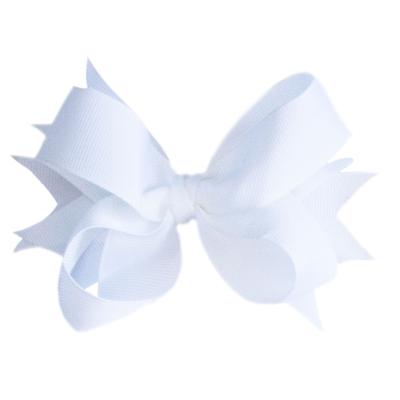 Gancho 10 cm blanco