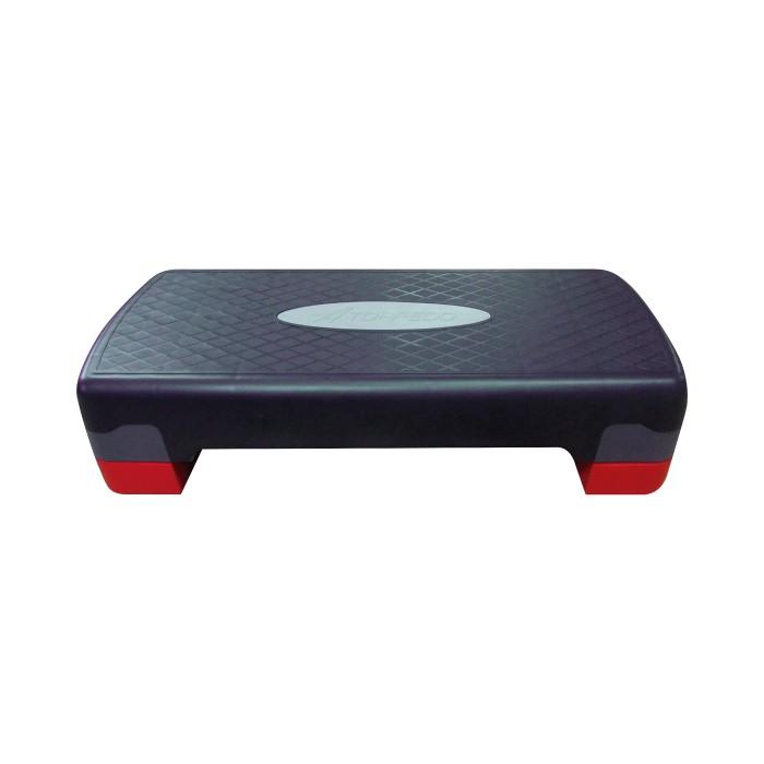 Step aeróbico 10 y 15 cms.