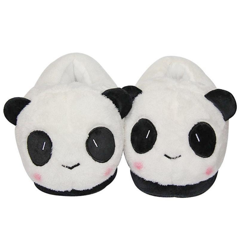 Pantufla panda