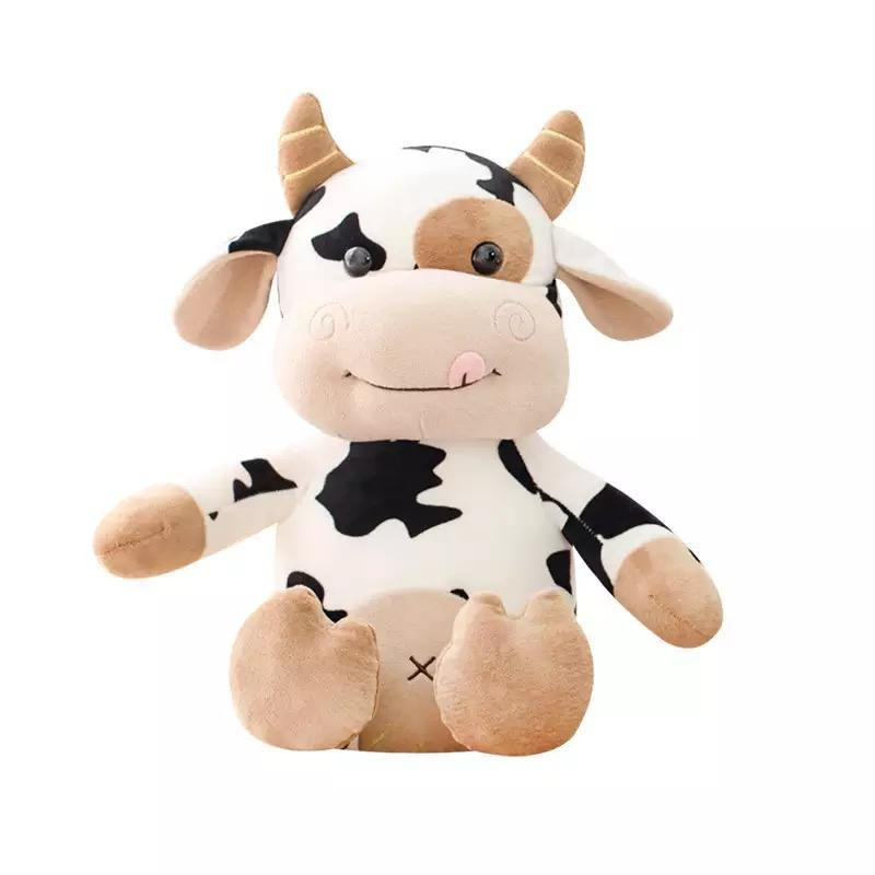 Peluche vaca