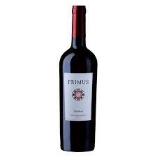 Vino veramonte primus the blend