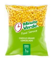 Choclo en granos Bolsa 1 Kg