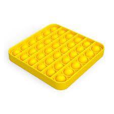 Pop it - juguete antiestress (fidget toys). 1 Un.