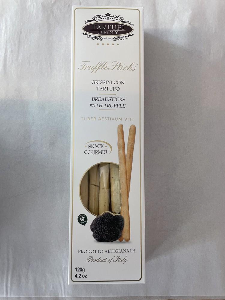 Truffle sticks 120 gr