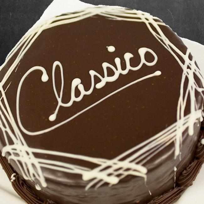 """Classico 7"""" cake"""