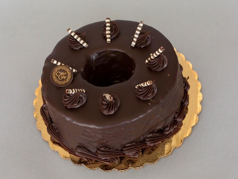 "Dr. ""J"" 7"" cake"