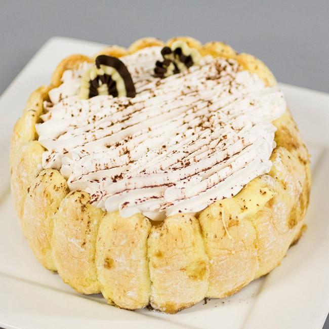 """Tiramisu 7"""" cake"""
