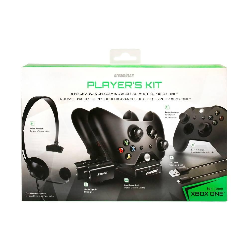 Kit De Juego Para Xbox One Con 8 Pzas A Domicilio Cornershop