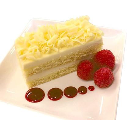 Cake strips - limoncello 14 ct