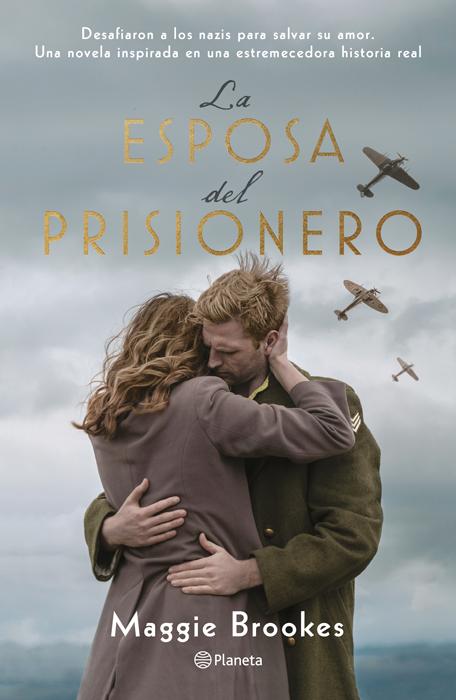 La esposa del prisionero