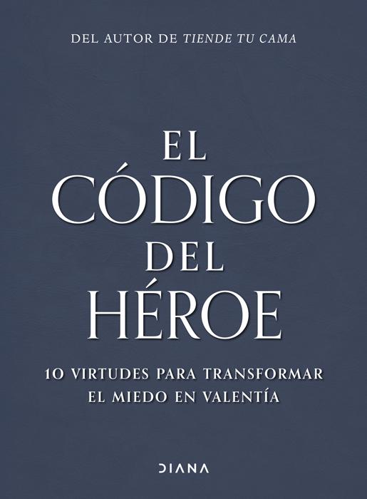 El codigo del heroe