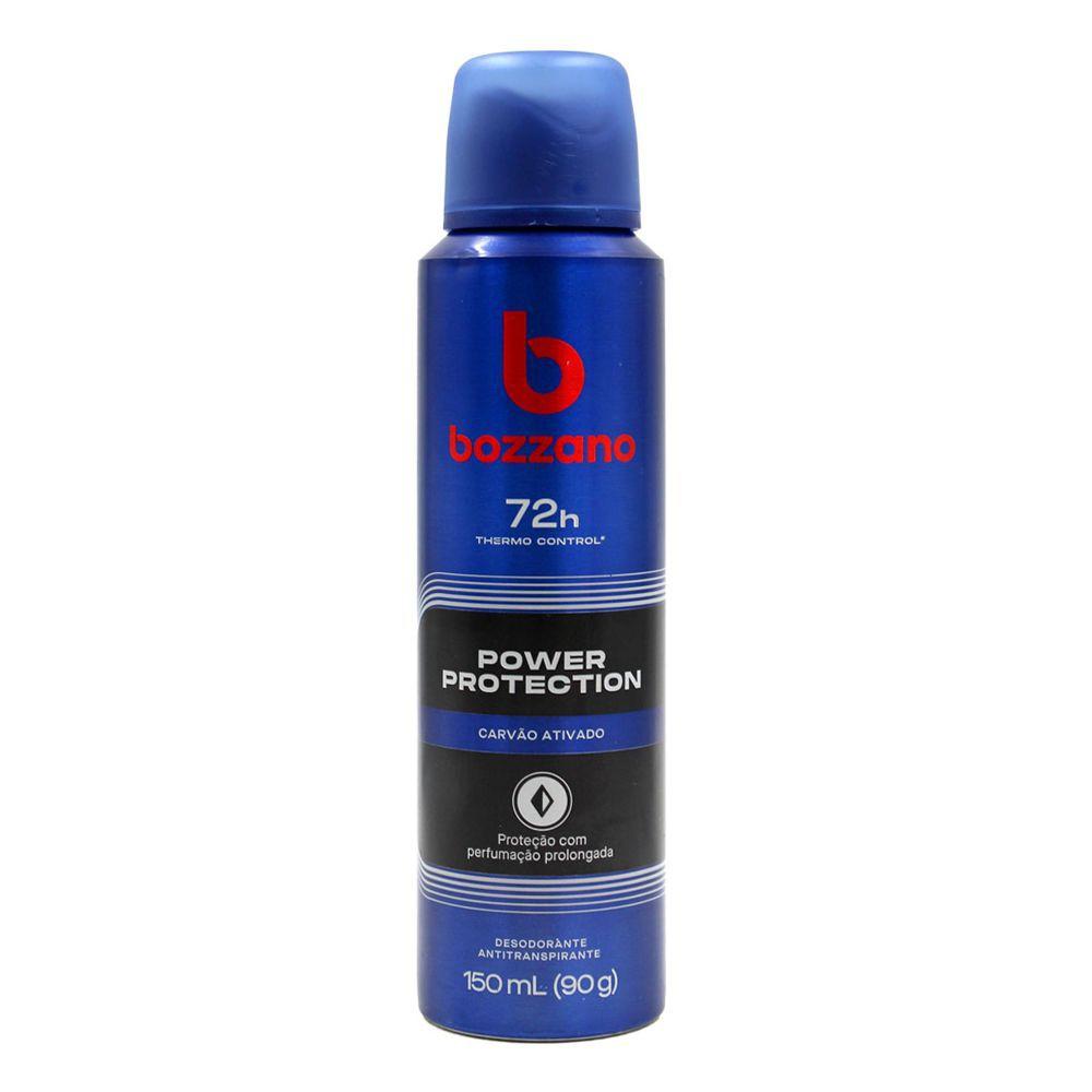Desodorante antitranspirante carvão ativado