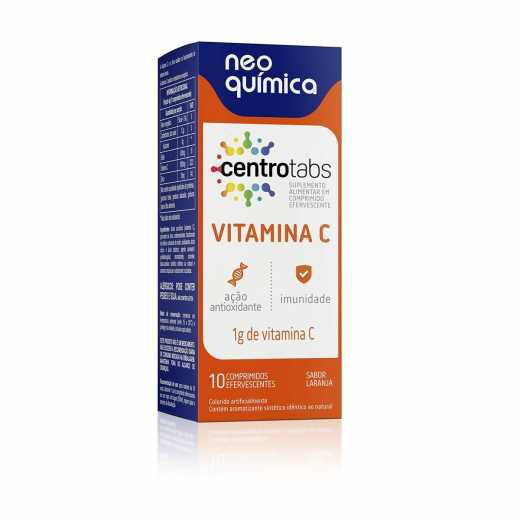 Centrotabs vitamina C