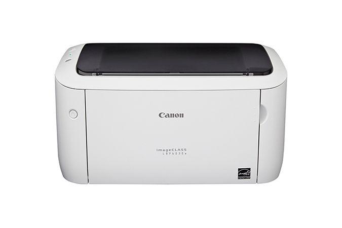 Impresora láser imageclass lbp6030w Caja