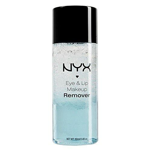 Eye and lip makeup remover 1 ct