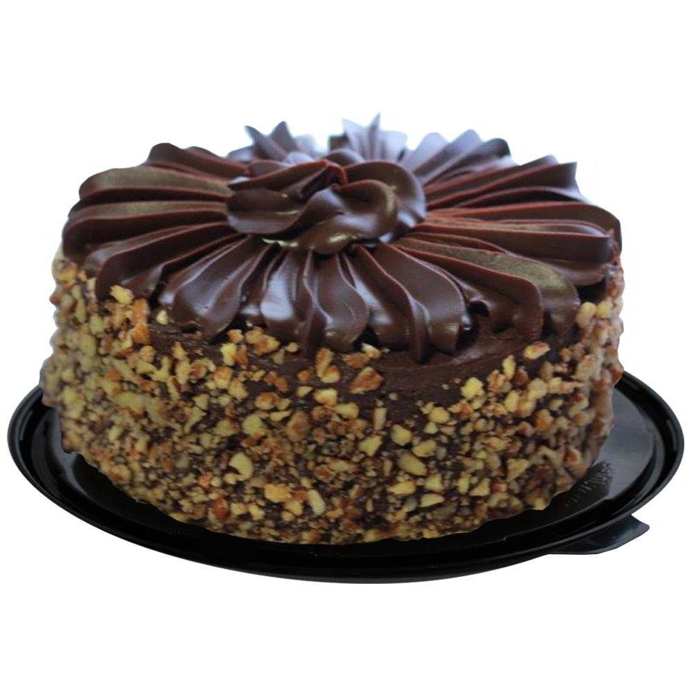 Torta Trufa Nuss