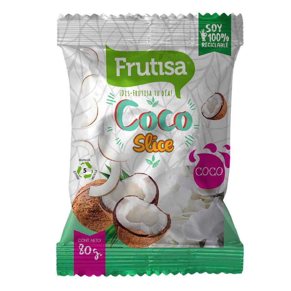 Coco slice