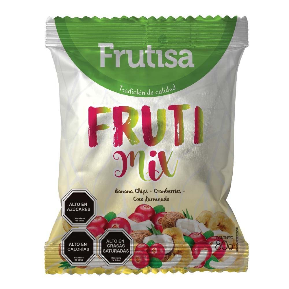 Fruti mix