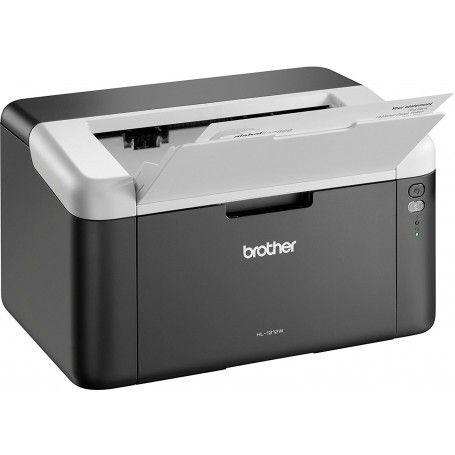 Impresora inalámbrica hl-1212w Caja