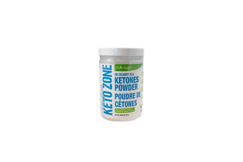 Ketones powder