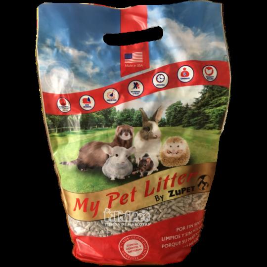My Pet Litter