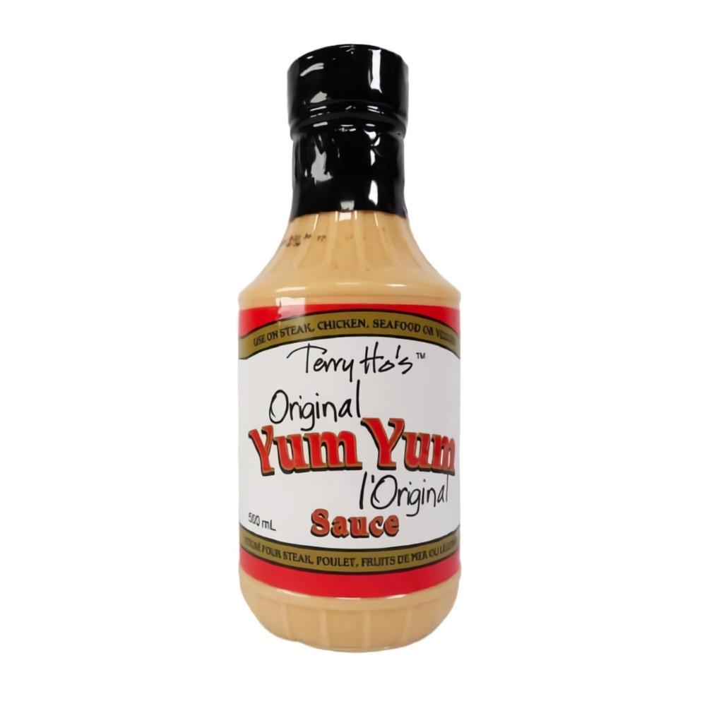 Yum Yum original sauce