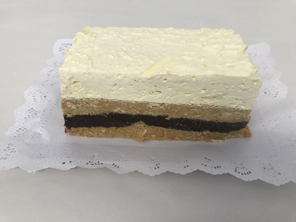 Torta Rafaela