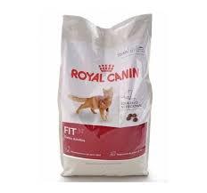 Cat Fit Bolsa 7,5 kg