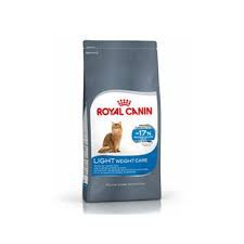 Feline care light 40 Bolsa 7.5 kg