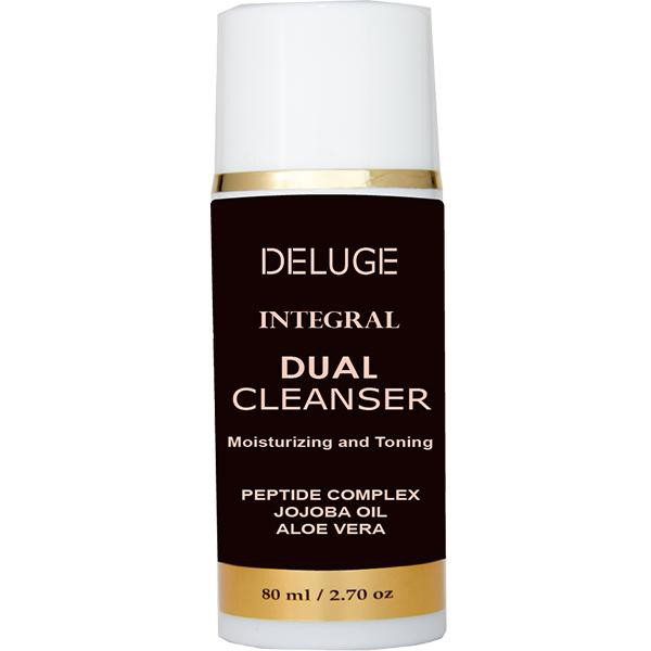 Cream cleanser with shea butter 80 ML