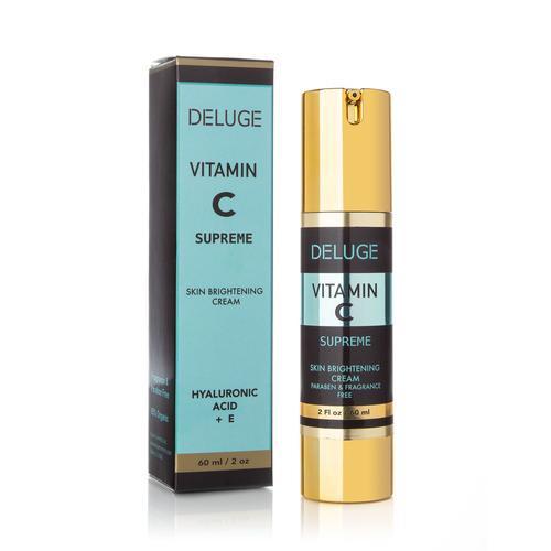 Vitamin c face cream 60 ML