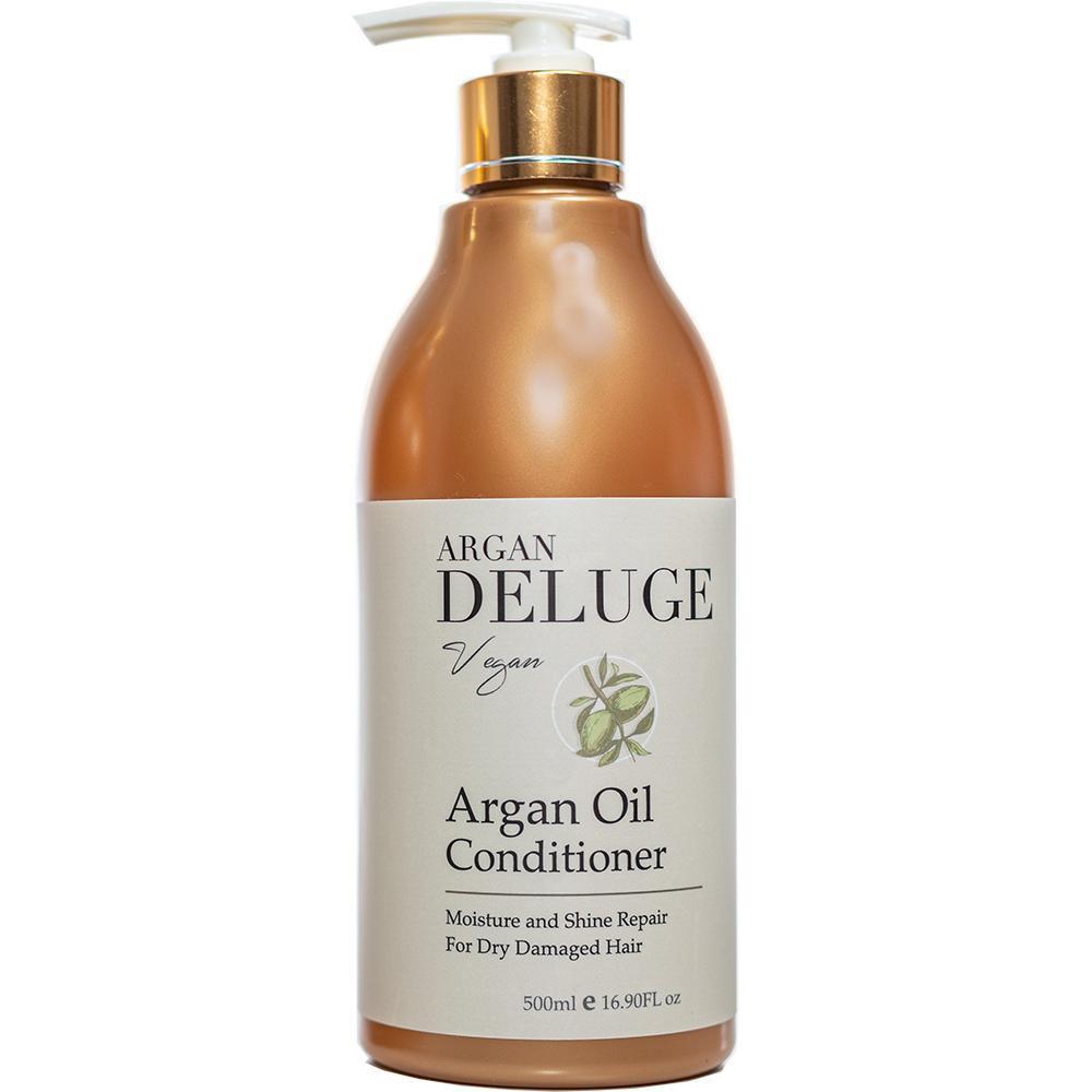 Argan oil conditioner 500 ML