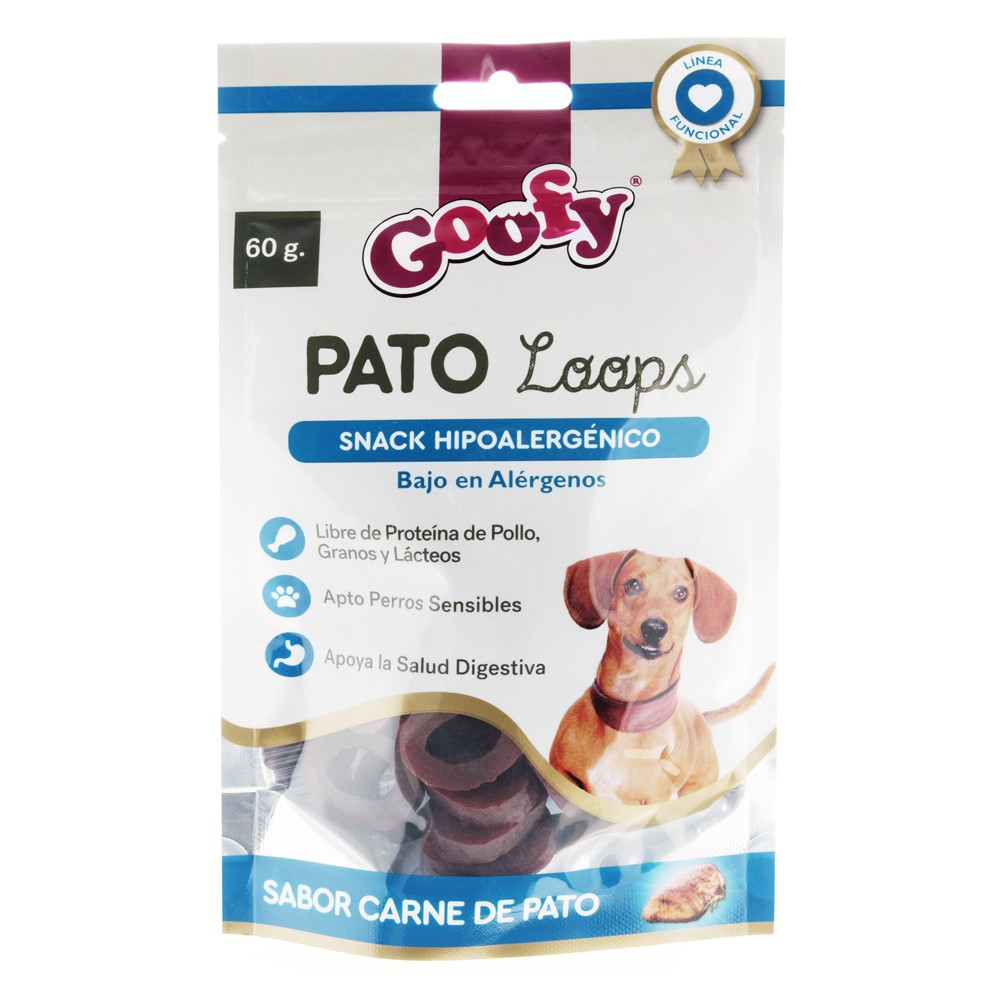 Snack pato loops