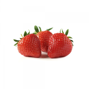 Frutillas 500 gr