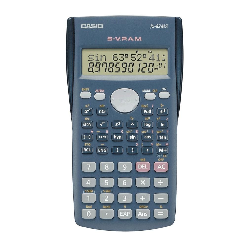 Calculadora científica fx-82