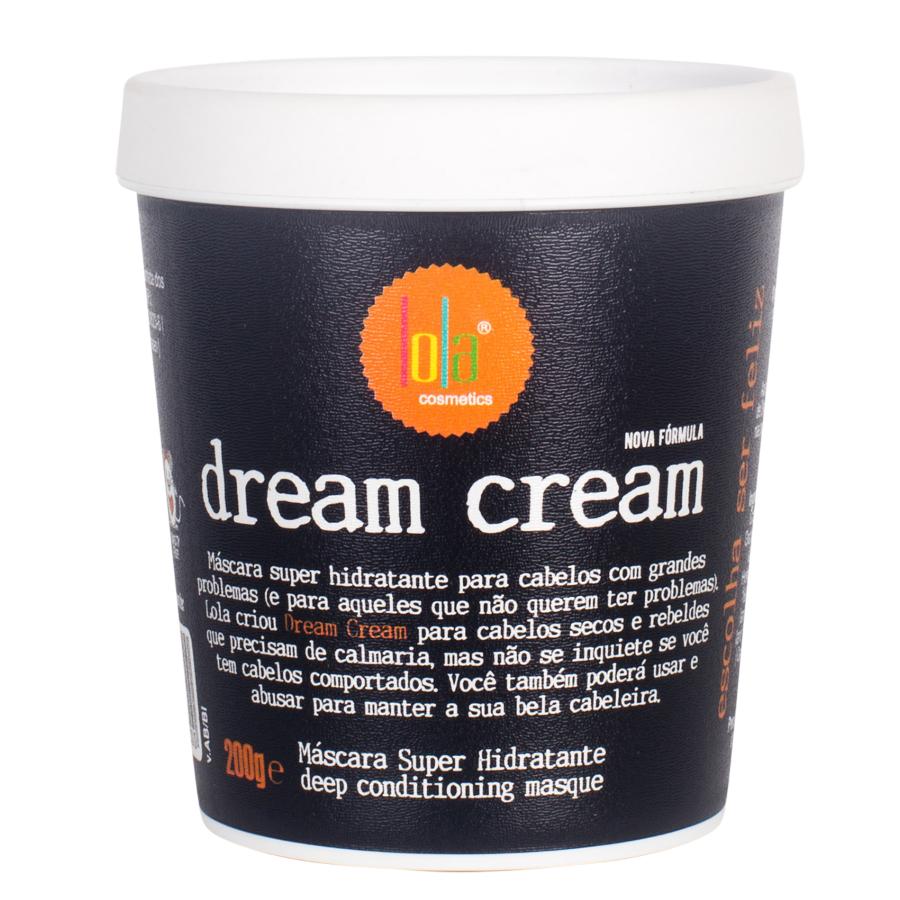 Dream cream 200 gr