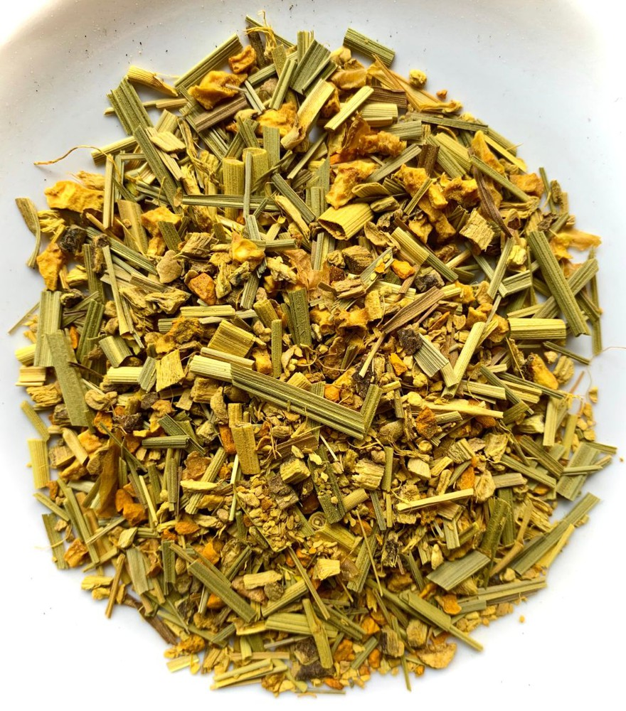 Turmeric ginger 4 oz