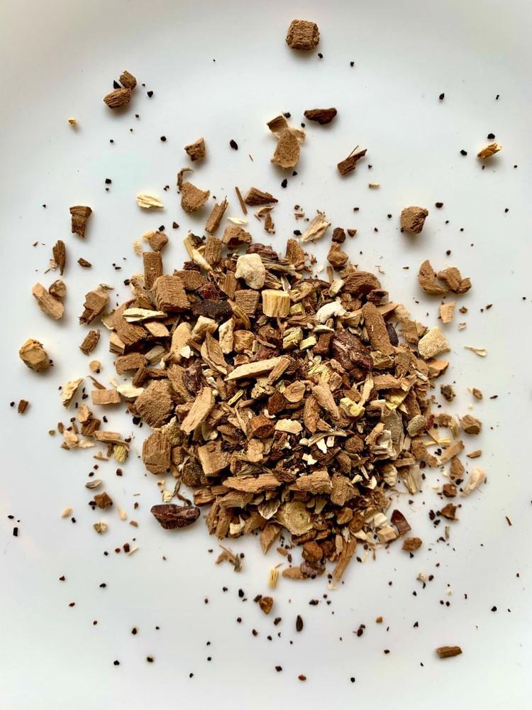 Mushroom herbal tea 1 oz