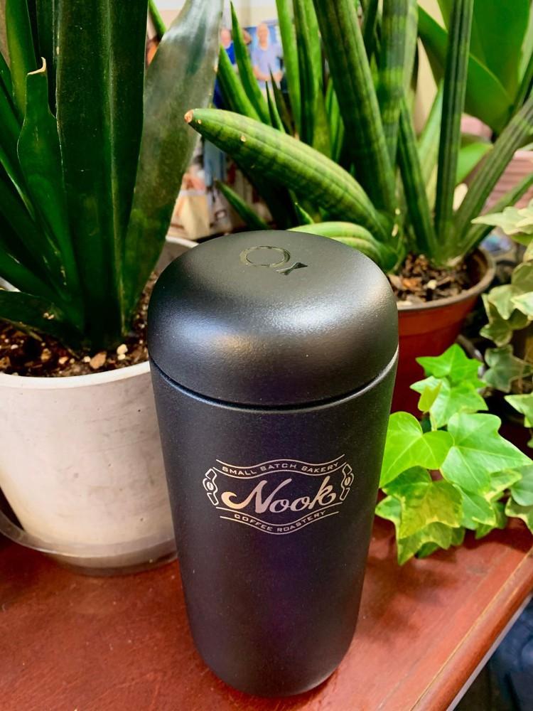 Nook custom mug 2021 1 ea