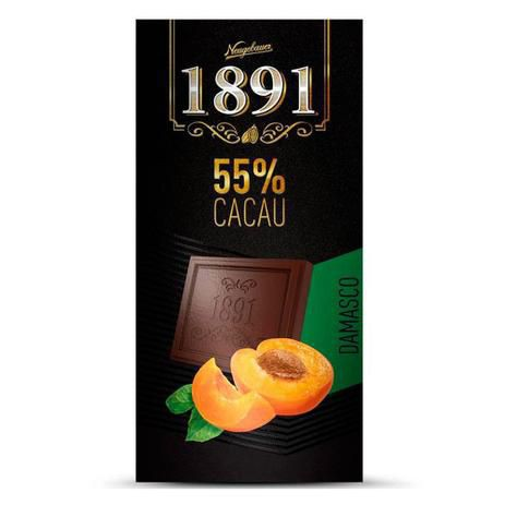 Chocolate Supreme 55% cacau