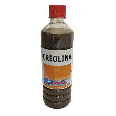 Creolina uso veterinario 1L