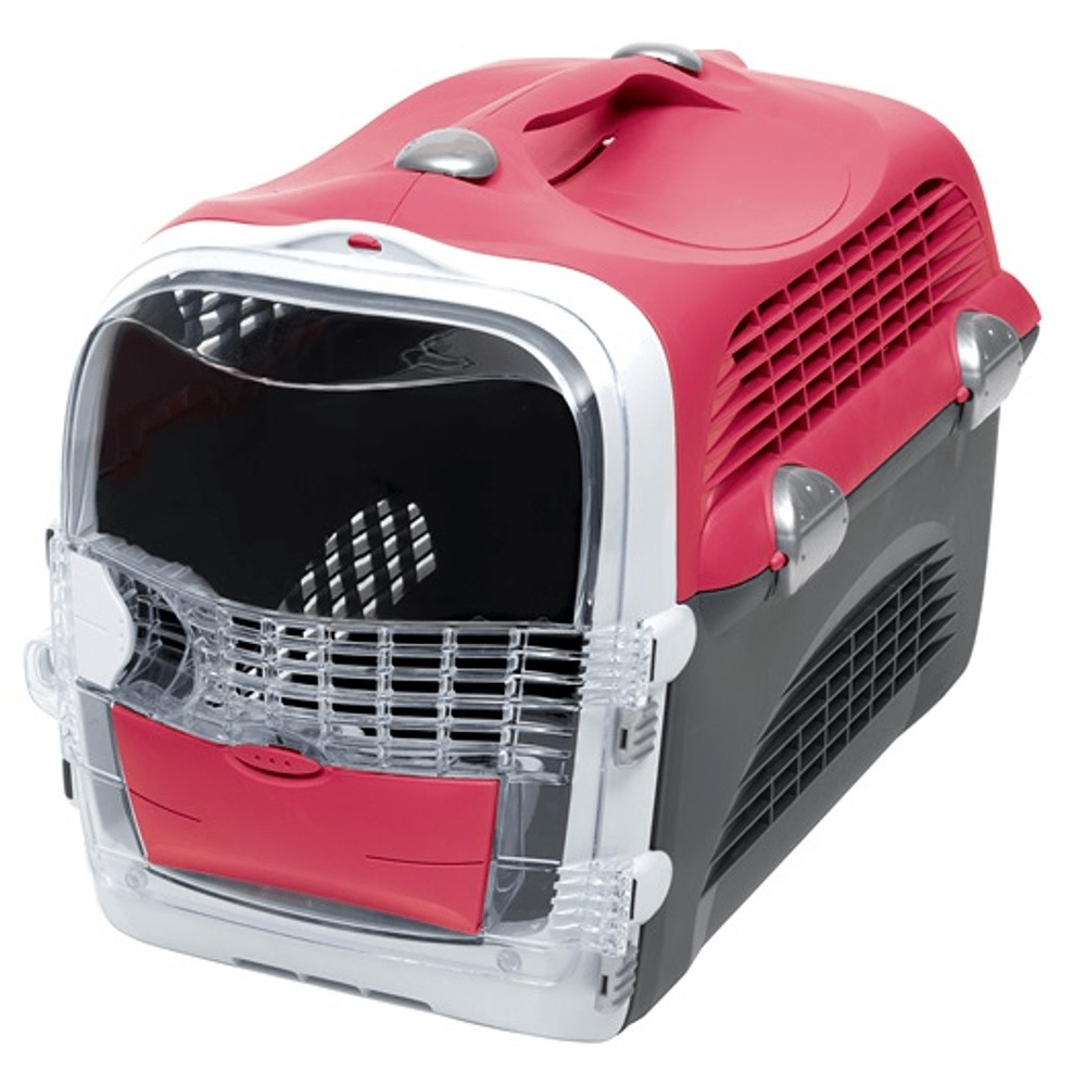 Catit cabrio transportadora multifuncional para gato
