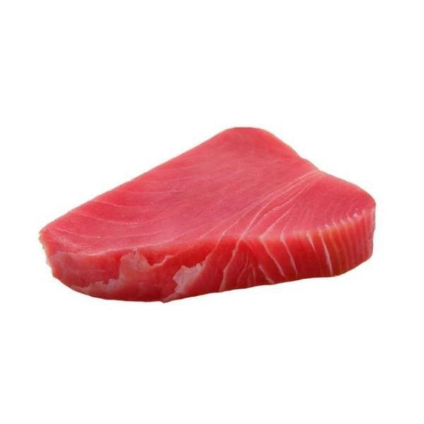 Atun steak Peso aproximado por pieza: 1,1 Kg.   Precio por kilo: $20300.