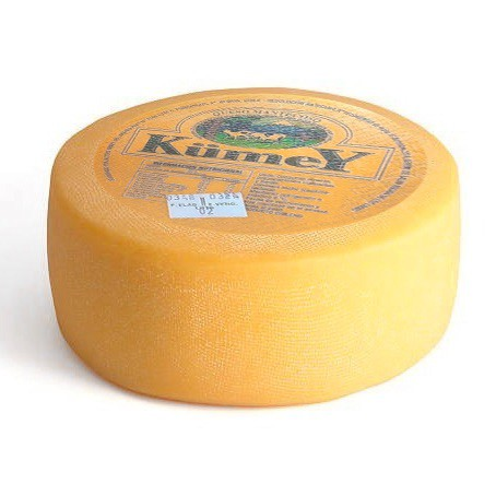 Queso Mantecoso Bolita de 1kg