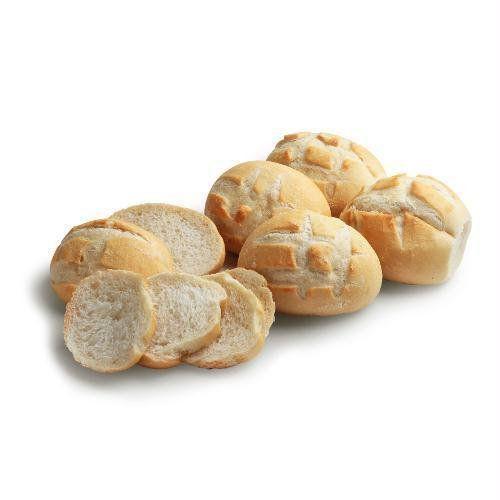 Pão francês com baixa lactose