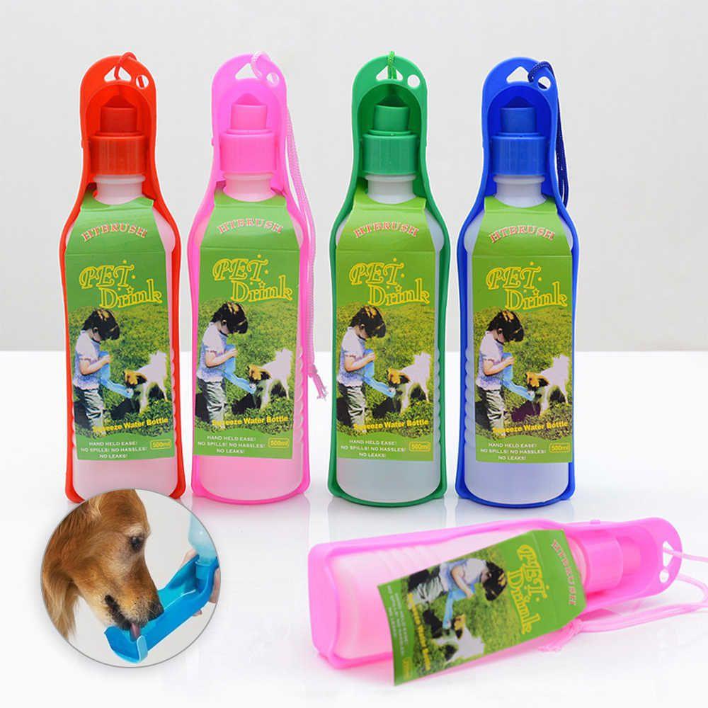 Botella de paseo 250 ml