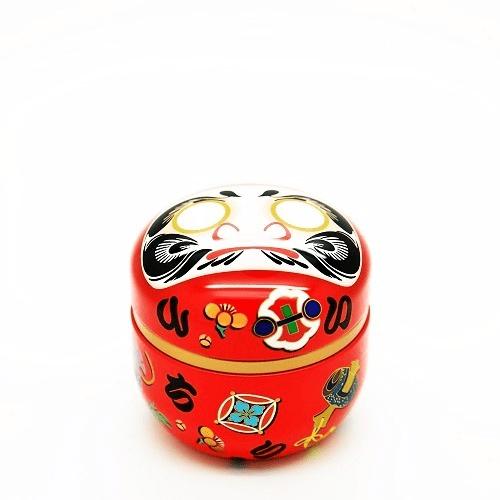 Spicy chai Suzuko Daruma Rojo 80g