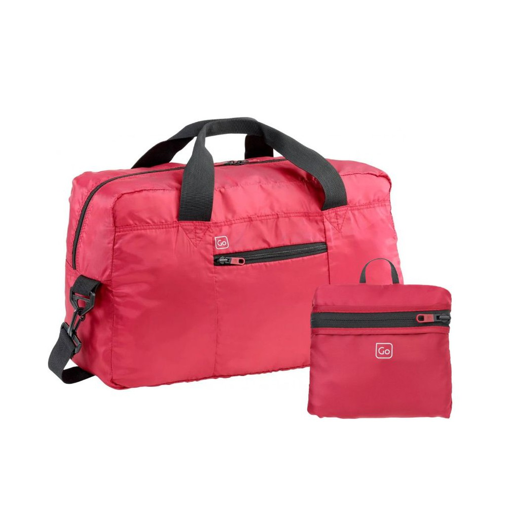 Bolso plegable cabina rojo GT855ROJ