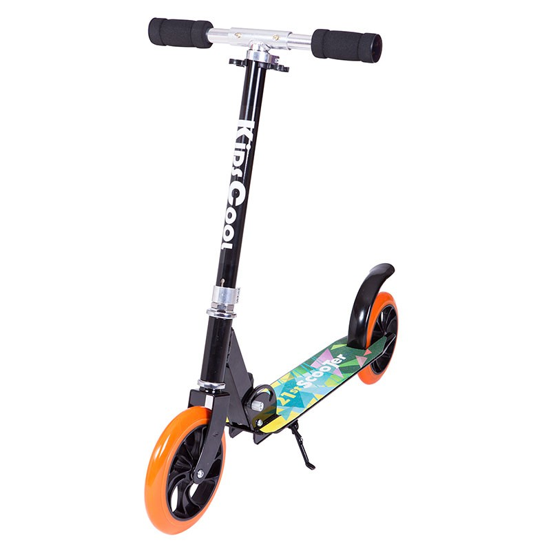 Súper big scooter 200 plegable